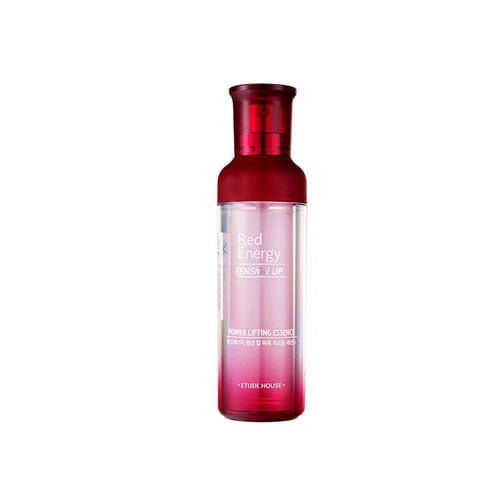 Red Energy Tension Up Lifting Essence 10ml