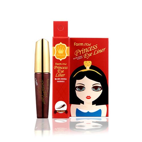 Princess Eye Liner 5g - Black