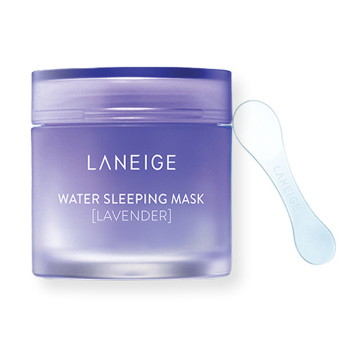 Water Sleeping Mask 15ml Sample (Lavender)