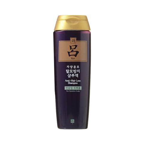 Jayang Yunmo Shampoo 180ml