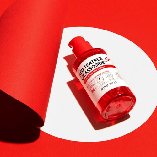 Red TeaTree Cicassoside Serum 50ml