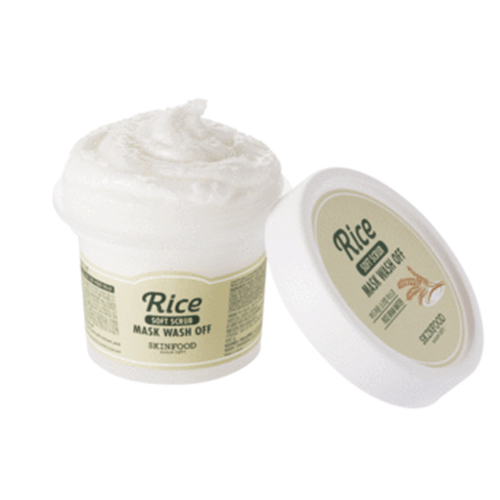 Rice Mask Wash Off 100g