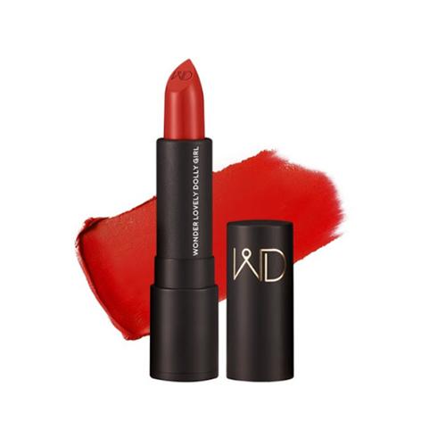 Vivid Velvet Lips 3.5g # 1 Matilda