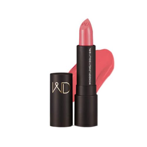 Vivid Velvet Lips 3.5g # 5 Julie