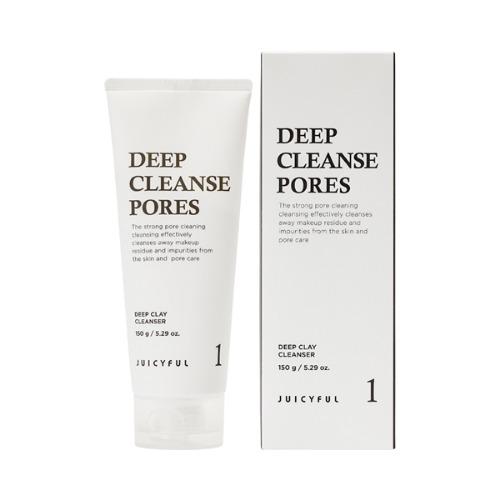 Deep Cleanse Pores 150g