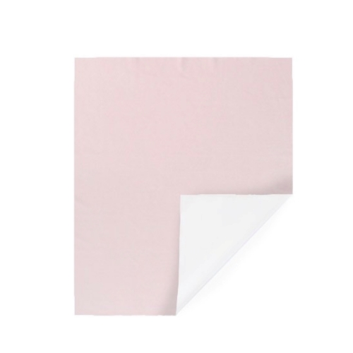 All Eco Waterproof Mat - Solid Pink, M Size