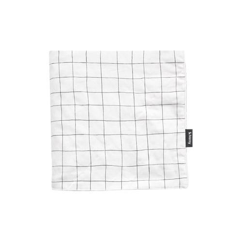 Large Blanket - Windowpane