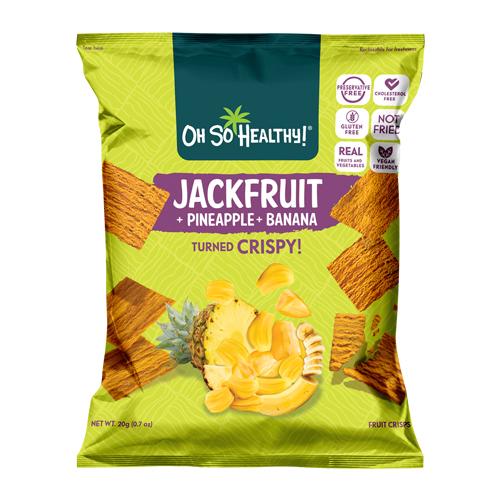 Jackfruit Pineapple Banana 20g