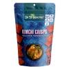 Kimchi Crisps 120g