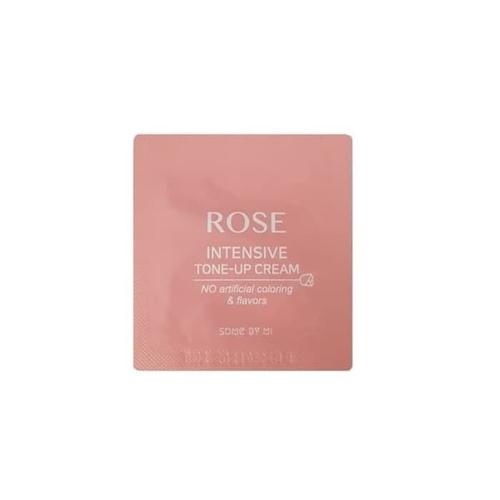 Rose Intensive Tone-up Cream Sample 1ea