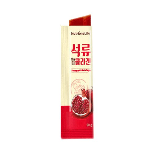 BB LAB Pomegranate The Collagen 20g 1ea