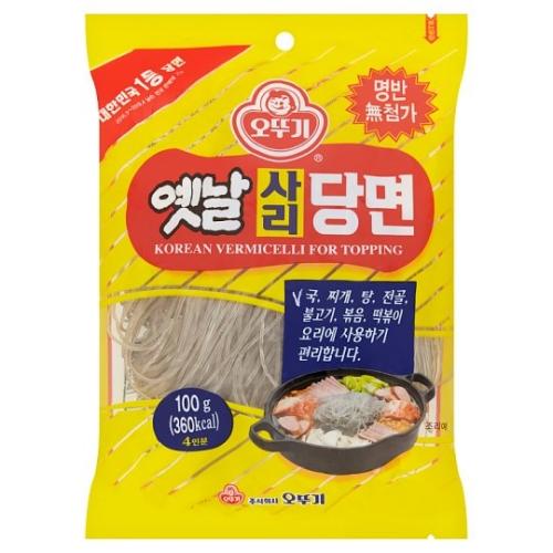 Korean Vermicelli for Topping 100g