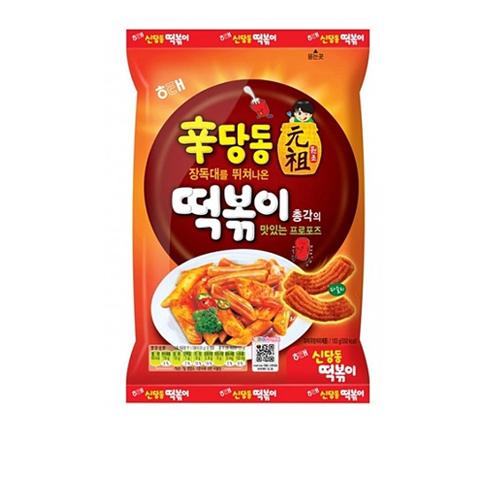 Sindangdong Tteokbokki (Snack) 110g