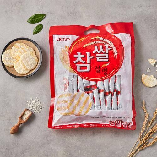 Rice Cracker (Sulbyung) 128g