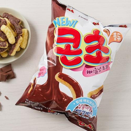 Corn Choco Snack 66g
