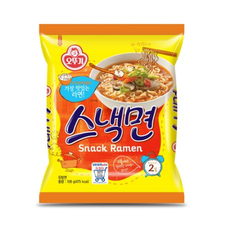 Snack Ramen 108g