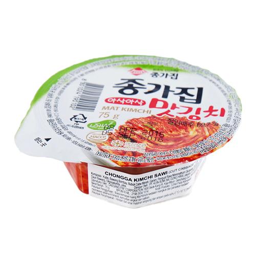 Mat Kimchi 75g