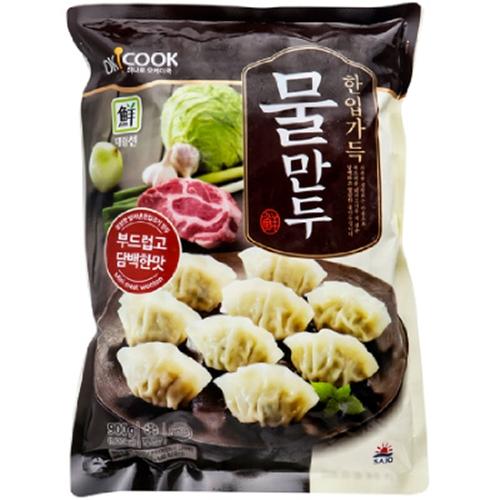 Boiled Dumpling 300g
