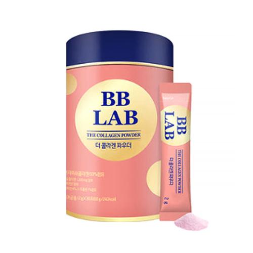 BB Lab Collagen S Powder 2gx30stick
