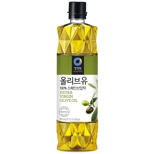 Extra Virgin Olive Oil 900ml