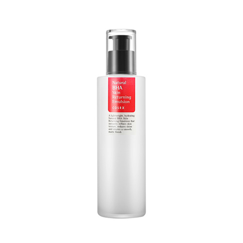 Natural BHA Skin Returning Emulsion 100ml