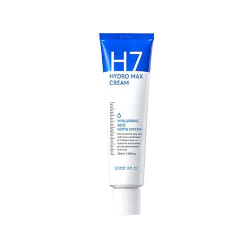 H7 Hydromax Moisture Cream 50ml