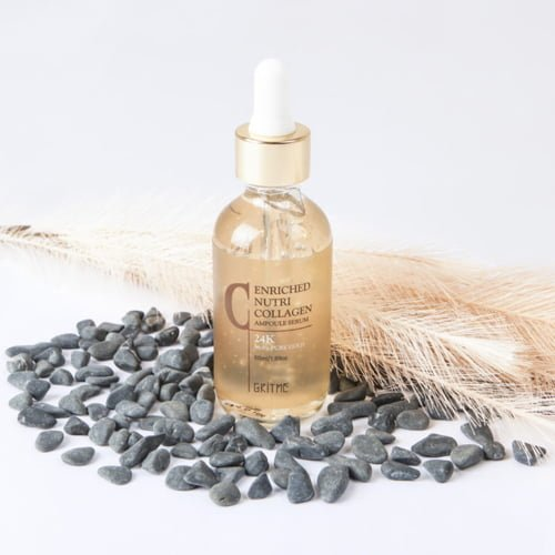 Enriched Nutri Collagen Ampoule Serum 50ml