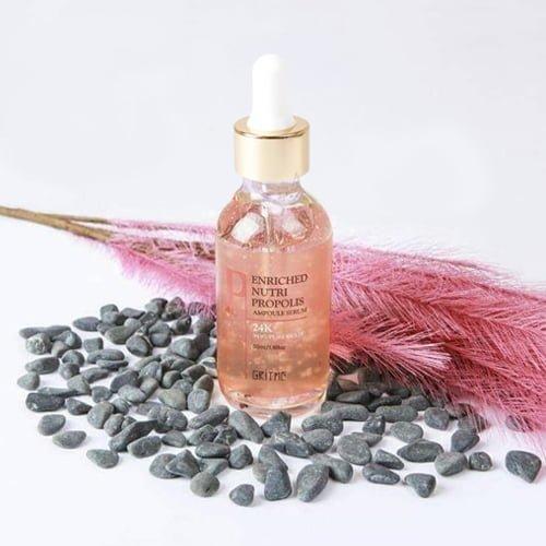 Enriched Nutri Propolis Ampoule Serum 50ml