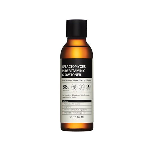 Galactomyces Pure Vitamin C Glow Toner 200ml