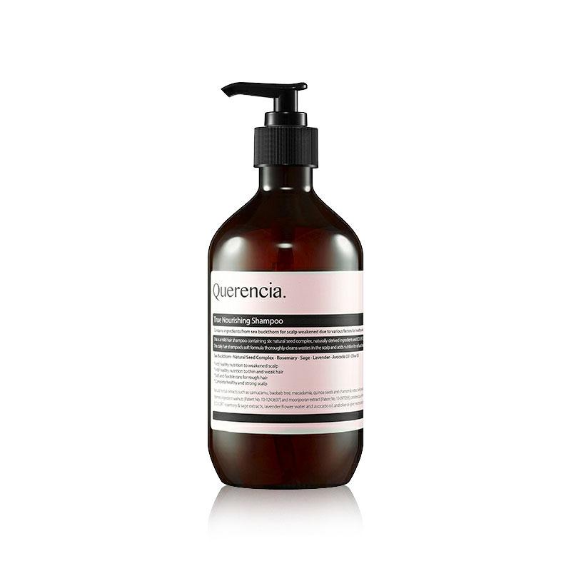 True Nourishing Shampoo 500ml
