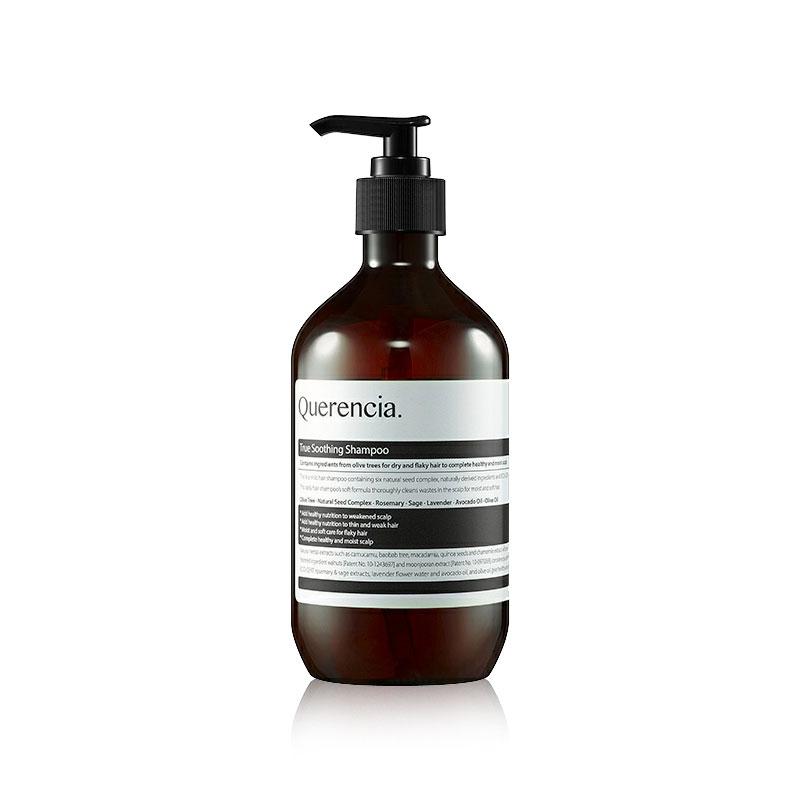 True Soothing Shampoo 500ml