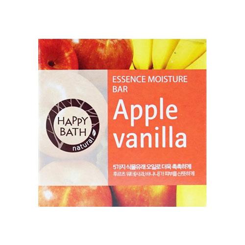 Essence Moisture Bar Apple Vanilla 100g