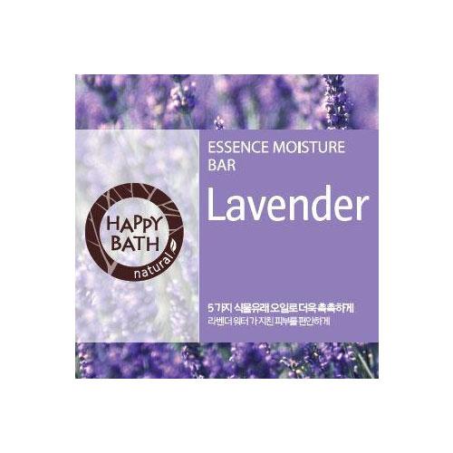 Essence Moisture Bar Lavender 100g