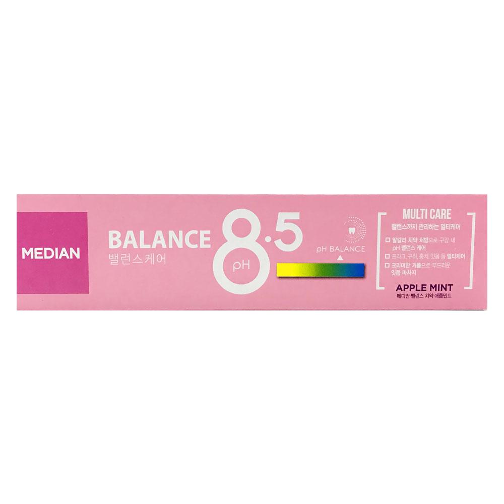 Balance Toothpaste Apple Mint 90g
