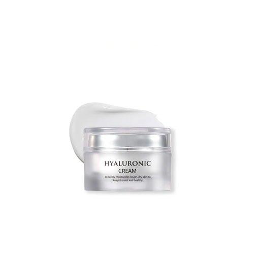 Hyaluronic Cream 10ml Sample
