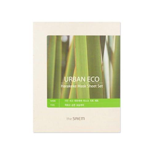 Urban Eco Harakeke Mask Sheet 1ea