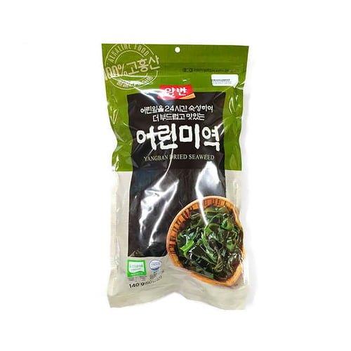 Wando Young Seaweed 140g