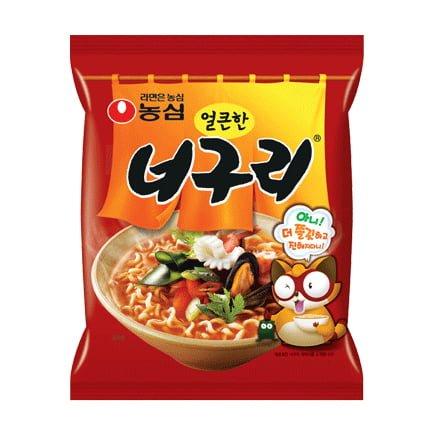 Neoguri Udon Hot Noodle 120g