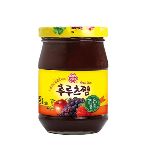Fruits Jam 300g