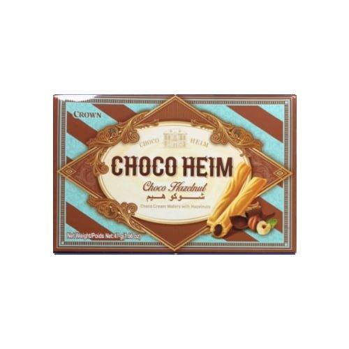 Choco Heim Wafers 47g