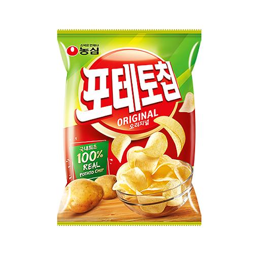 Potato Chip (Original) 60g