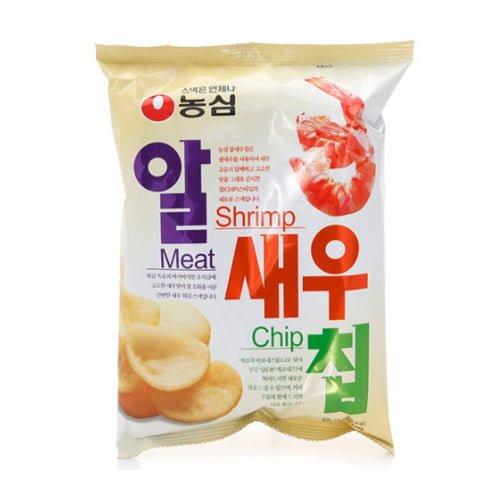 Shrimp Chip 68g