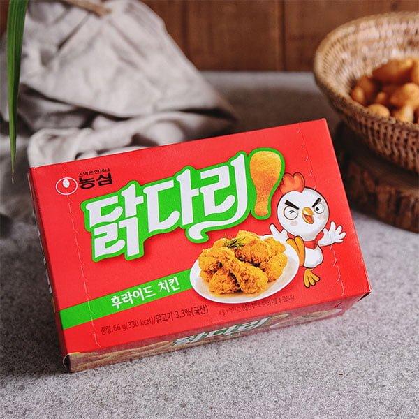 Drumstix Fried Chicken Flavor 66g