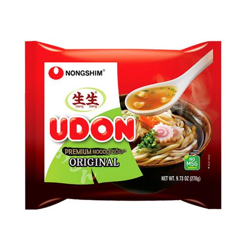 Sengseng Udon Fresh 276g