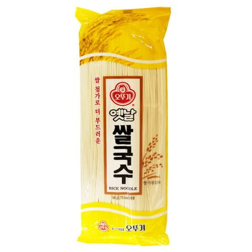 Old Rice Noodle 500g