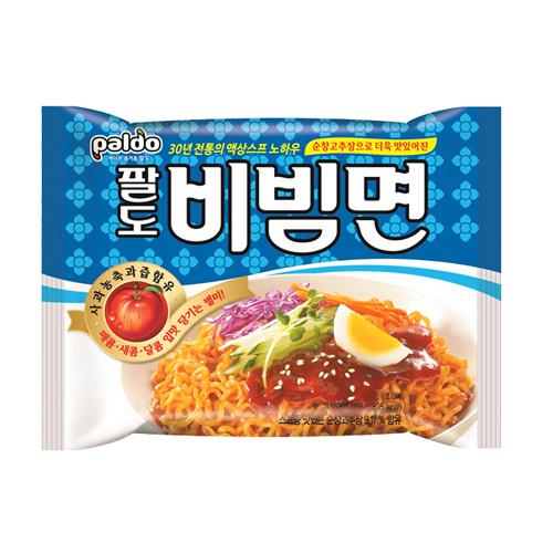 Bibimmyeon 130g