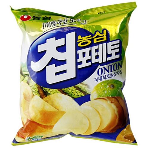 Potato Chip (Onion) 125g