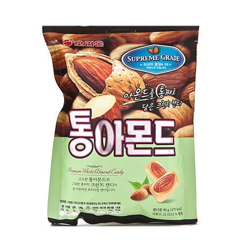 Almond Candy 90g