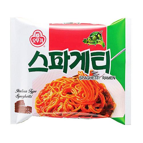 Spaghetti Ramen 150g
