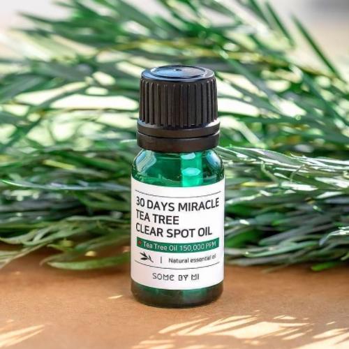 30 Days Miracle Tea Tree Clear Spot Oil 10ml